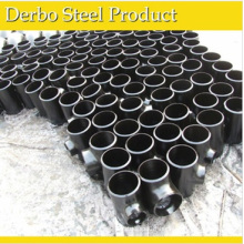A234 Wpb Schedule 40 Steel Concentric Pipe Fittings Reducer