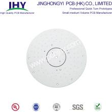 2-lagige LED-Leiterplattenherstellung auf Aluminiumbasis