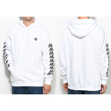 Men′s Huf Shocker White Hoody