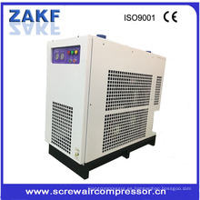 2.17KW máquina de secado con congelador de poder de CA utilizada en la venta caliente industrial