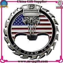 Moneda militar del metal para el regalo del trofeo