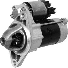 Nippondenso Starter OEM NO.228000-8550 for TOYOTA