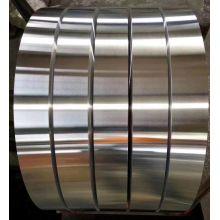 Precio mayorista de tira de acero galvanizado