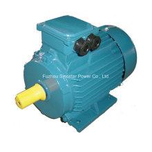Трехфазный асинхронный электродвигатель переменного тока серии Y2