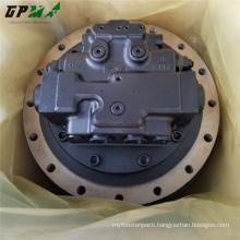 Korea New MAG-85VP-2400E-1 Final Drive EX150-5 EX160-5 Travel Device 4359799