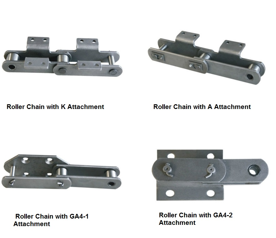 Conveyor Roller Chains
