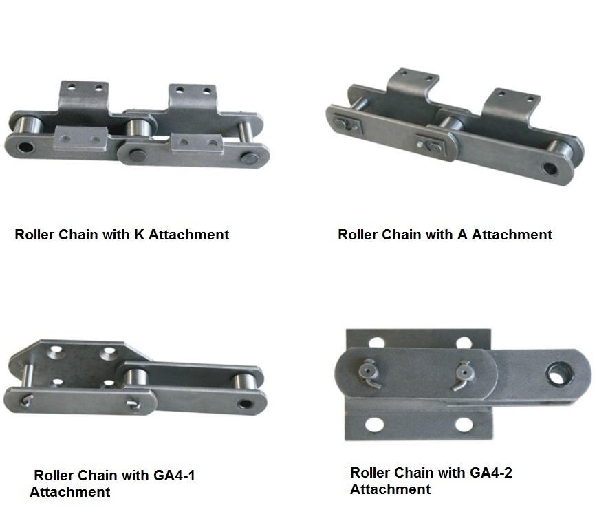 Conveyor Roller Chains