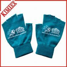 Спортивная перчатка для фитнеса с половиной пальца