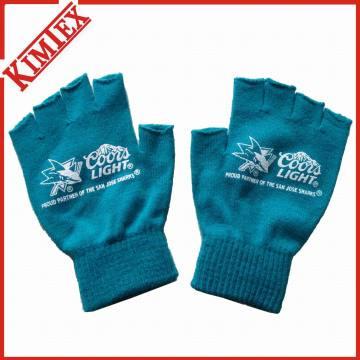 Half Finger Mitt Fitness Sport Handschuh