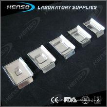Incorporando moldes de base de tecido de histologia de cassete