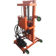 Small Electric Lifting Water Well Drilling Machine Factory