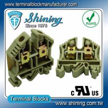 TF-16 16mm Igual a Phoenix Contact Conector de bloque de terminales