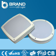 High Quality Aluminum Wall Pack LED IP65 LED Wall Light Bunker, CE RoHS