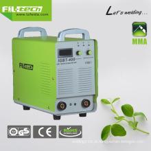 (IGBT-250/315/400) Máquina de soldadura do MVA do inversor do ciclo IGBT