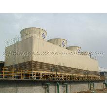 Tour de refroidissement industrielle JBNG-2000X4
