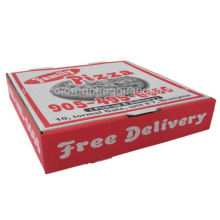 Paper Box - Pizza Box 3 for Food Packing (Pizzabox003)