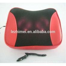 Almofada de massagem de pescoço LM - 700C Shiatsu com calor