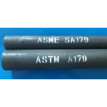 ASTM-A179 Seamless and Welded Steel Tube