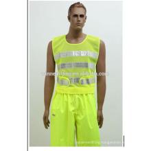 factory direct hi-vis warning reflective vest