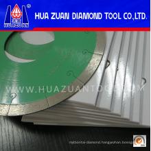 7 Inch Diamond Saw Blade for Ceramic