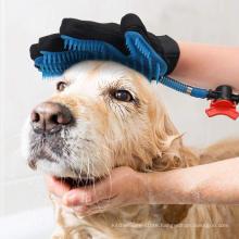 Multi-function Bathing Massage Shower Spray Tool Pet Product, Pet Dog Bath Grooming Glove