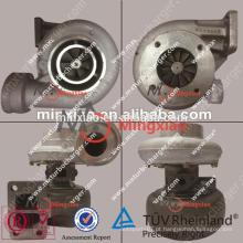 Turbocompressor S2B S200 D7D EC240B 20485270 20500295 3048634 3802178 318844 318729 BF6M1013