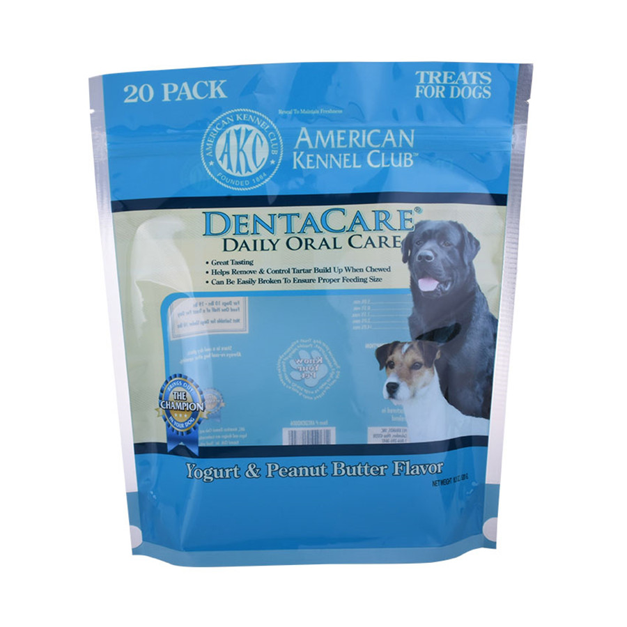 Pet Food Bag123