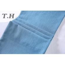 2017 blaue Abdeckung mit Leinengarn für Sofa und Möbel