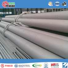 SUS304 GB Stainless Steel Pipe with High Quality