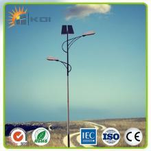 Fabricante solar del poste de luz de calle de 30W LED