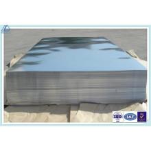 Aluminum/Aluminium Curtain Wall Plate for Decoration Exclusive Use