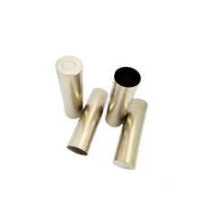 Lithium ion battery materials 21700 cylindrical cell case 21700 cap for battery production line manufacturer