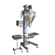 Pulververpackungsmaschine Schneckenförderer