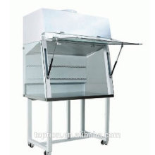 CE approved Class III laminar air flow /biological safety cabinet