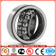 High Speed Hybrid /Full Ceramic Bearing Self Aligning Ball Bearing (1303) with High-Effect
