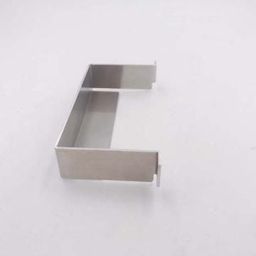 Customized Stainless Steel Sheet Metal Fabrication