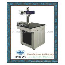 Máquina de marcado láser de fibra JKF03 sin problemas después de la venta