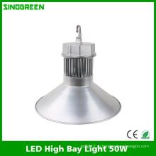 Горячие продажи Ce RoHS COB светодиодные высокие Bay Light 50W