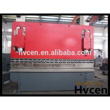 Máquina manual de doblado de chapa manual WC67Y-200T / 4000