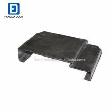 Klassische verzinkter Stahltürrahmen der Fangda Qualitäts