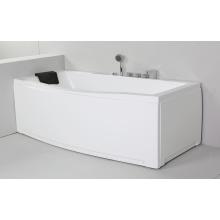 Acrylic Indoor Whirlpool Bathtub (JL805)