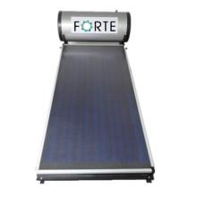 150L Heat Pipe flache Platte Sonnenkollektor