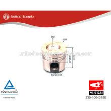 YuChai Engine YC6108 Piston 330-1004015E