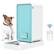 Smartphone Wireless Pet feeder