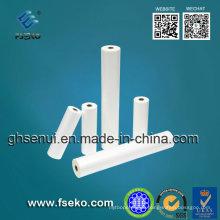 BOPP 24mic Glossy Thermal Film (1212G) auf Papiertüte