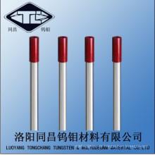 Guter Preis Polieren Wolfram Elektrode Schweißen Wt20 Dia2.4 * 175