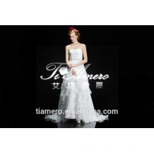 1A073 Top Quality China Factory Made Princess Sweetheart Wedding Dress