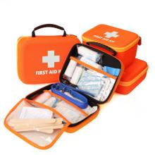 SHBC Customized Logo Essentials First Aid Kit Emergency Medical Bag
