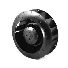 Ec28092 ventilateur Axial ventilateur 280 * 280 * 92 mm ventilateur de refroidissement