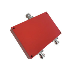 138-960MHz N Female Wilkinson Micro Stripline 2 Way Power Splitter Divider